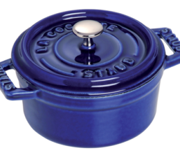 Featured Product Mini Round Cocotte