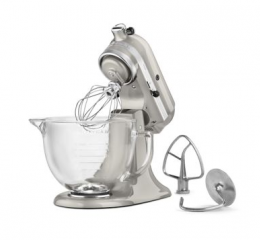 Featured Product Artisan Design Series 5-Quart Stand Mixer