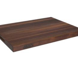 Featured Product Reversible Cutting Board in Walnut