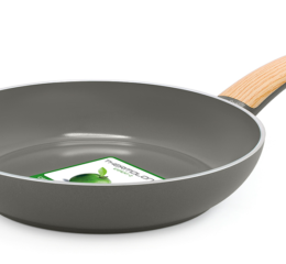 Featured Product Wood-Be Ceramic Non-Stick Frypan