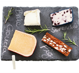 Featured Product Slate Cheese Board