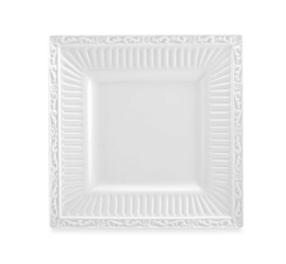 Featured Product Italian Countryside Square Dipping Plates