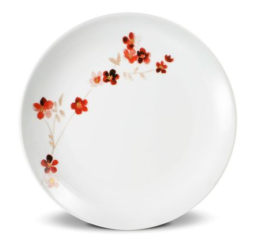 Featured Product Lindsey Salad Plate