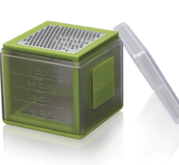 Featured Product Microplane Cube Grater