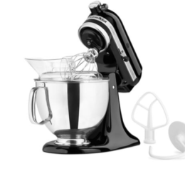 Featured Product Artisan Series 5-Quart Tilt-Head Stand Mixer