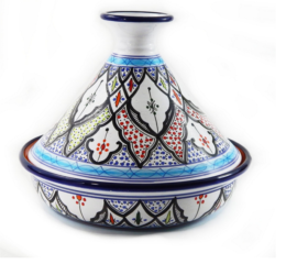 Featured Product 12-inch Cookable Tagine