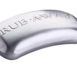 Featured Product Rub-Away Bar