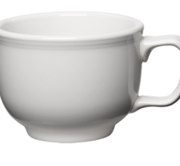 Featured Product Fiest Jumbo Cup in White