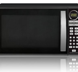 Featured Product 1.3-cu. ft. Microwave Oven in Black