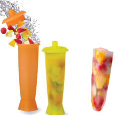 Featured Product Infuse & Chill Fruit Infusion Ice Molds