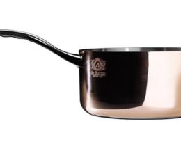Featured Product Prima Matera Copper Saucepan