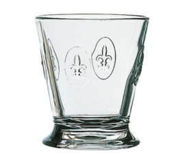 Featured Product Fleur De Lys Tumbler Set