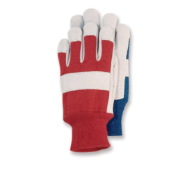 Featured Product Kids Leather Palm Glove