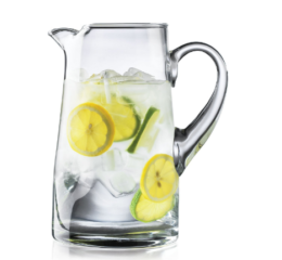 Featured Product Crisa Impressions Pitcher