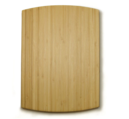 Featured Product Gripper Bamboo Cutting Board