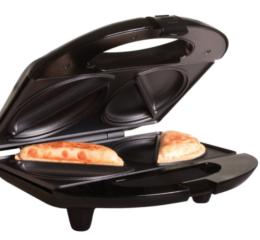 Featured Product FUN Empanada Maker