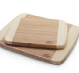 Featured Product Bamboo Cutting Board
