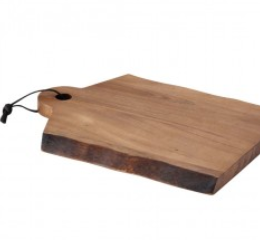 Featured Product Cucina Wood Cutting Board with Handle