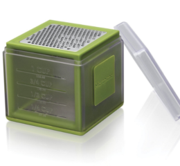 Featured Product Cube Grater