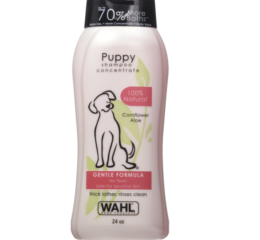 Featured Product 100% Natural Pet Shampoo