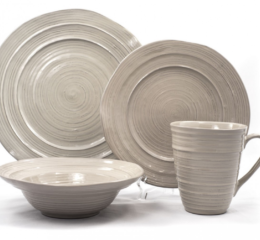 Featured Product Barolo Stoneware Collection