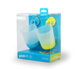 Featured Product Phillup Hangable Kids Cups