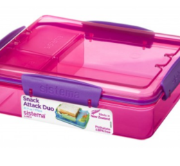 Featured Product Lunch Containers