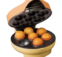 Featured Product Cake Pop and Donut Hole Bakery