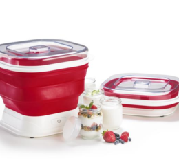 Featured Product Collapsible Yogurt Maker