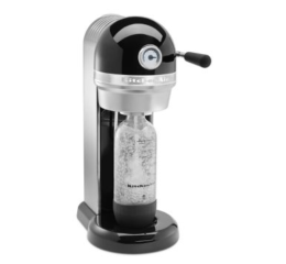 Featured Product Sparkling Beverage Maker powered by SodaStream