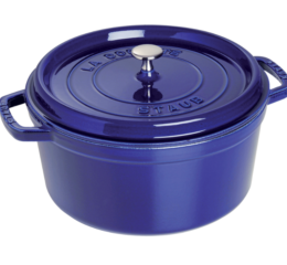 Featured Product 4-Qt. Round Cocotte