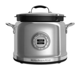 Featured Product 4-Quart Multi-Cooker