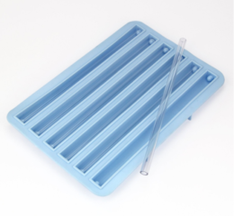 Featured Product Ice Straw Tray