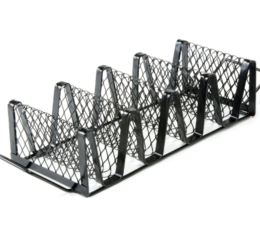 Featured Product Non-Stick Taco Rack