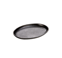 Featured Product Handless Oval Serving Griddle