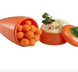 Featured Product Carrots & Dip To-Go