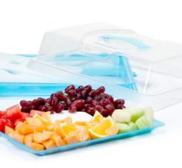 Featured Product David Tutera Cooler Color Food Servers