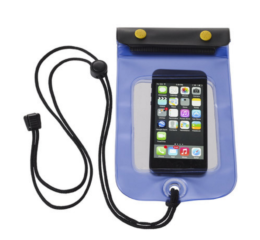 Featured Product WaterSeals Multipurpose Pouch