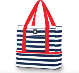 Featured Product Beach Tote Cooler