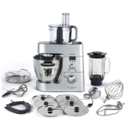 Featured Product Cooking Chef Induction Kitchen Machine