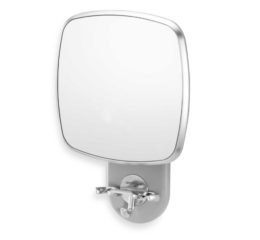 Featured Product Anti-Fog Wall Mount Shower Mirror