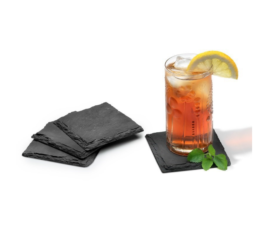 Featured Product Faux Slate Coasters