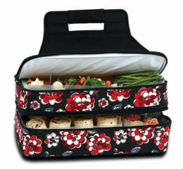 Featured Product Entertainer Hot & Cold Food Carrier