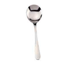 Featured Product Monty's Stainless Steel Soup Spoon