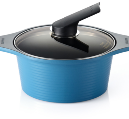 Featured Product Hard Anodized Ceramic Pot
