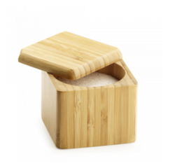 Featured Product Salt Box