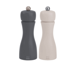 Featured Product Tahiti Winter Colors Pepper Mills Set