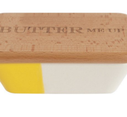 Featured Product Vivid Butter Dish
