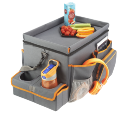 Featured Product High Road Kids Back Seat Cooler & Play Station