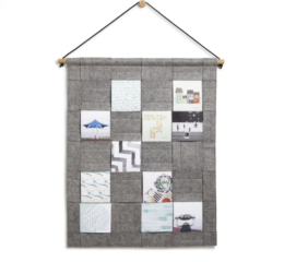 Featured Product Weave Photo Display